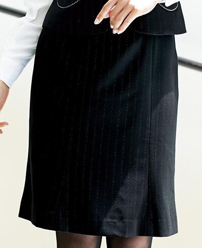 マーメイドスカート 51702 (アンジョア)