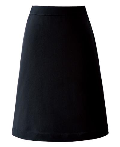 Aラインスカート 51813 (アンジョア)