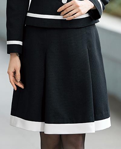 プリーツスカート 51925 (アンジョア)