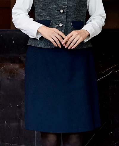 スカート 51963 (アンジョア)