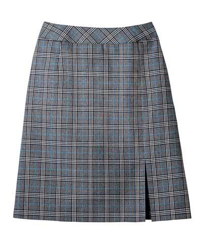 サイドプリーツスカート 9006 (カウンタービズ)