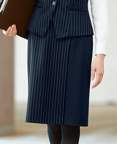 Aラインスカート 9855 (カウンタービズ)