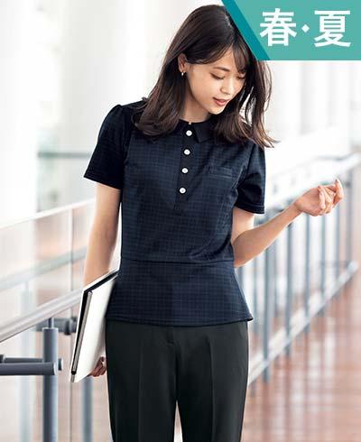 ポロシャツ AD8800 (ボンオフィス)
