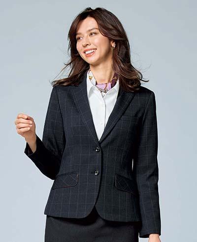 ジャケット AJ0261 (ボンオフィス)