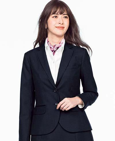 ジャケット AJ0268 (ボンオフィス)