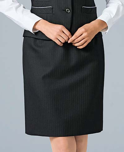 スカート AS2287 (ボンオフィス)