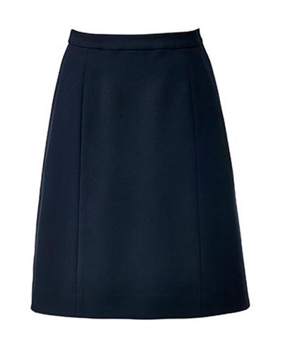 Aラインスカート AS2302 (ボンオフィス)