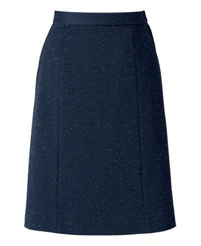 Aラインスカート AS2304 (ボンオフィス)