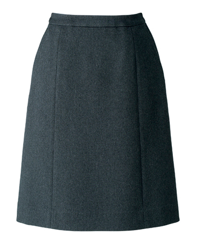 Aラインスカート AS2307 (ボンオフィス)