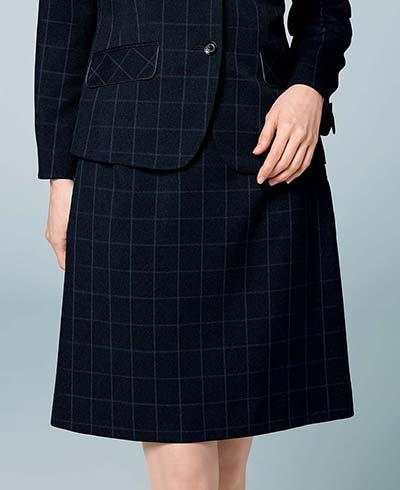 スカート AS2309 (ボンオフィス)