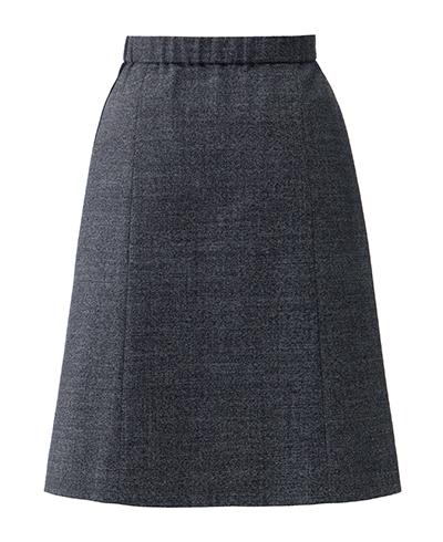 Aラインスカート AS2312 (ボンオフィス)