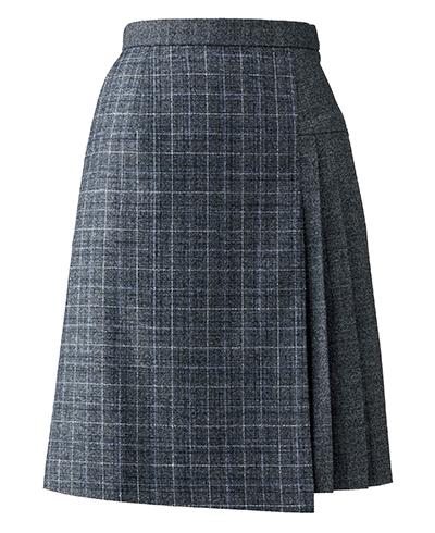 プリーツスカート AS2314 (ボンオフィス)