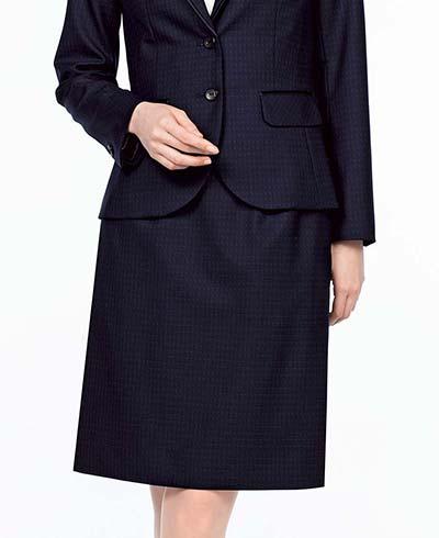 セミタイトスカート AS2316 (ボンオフィス)
