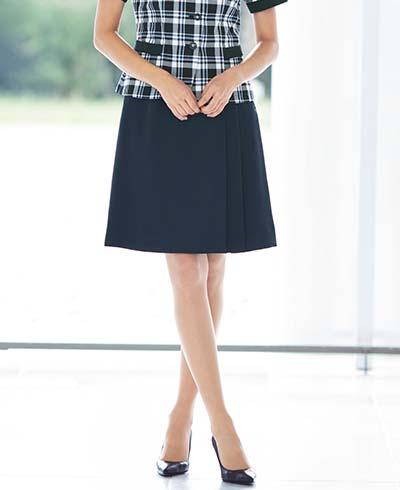 スカート AS2319 (ボンオフィス)