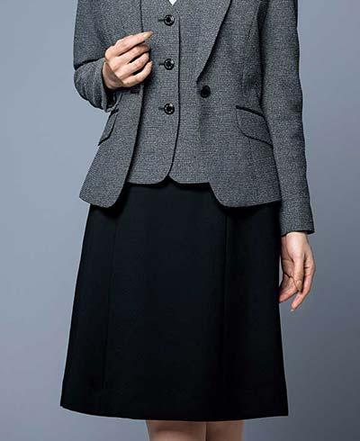 スカート AS2320 (ボンオフィス)