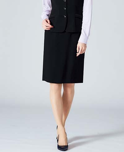 スカート AS2322 (ボンオフィス)
