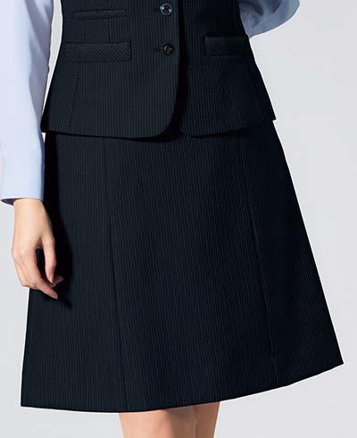 スカート AS2324 (ボンオフィス)