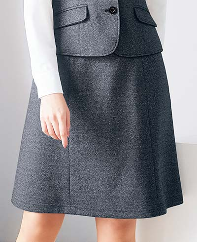 スカート AS2325 (ボンオフィス)