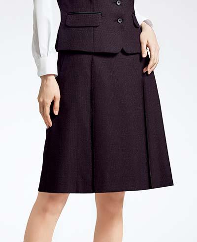 スカート AS2326 (ボンオフィス)