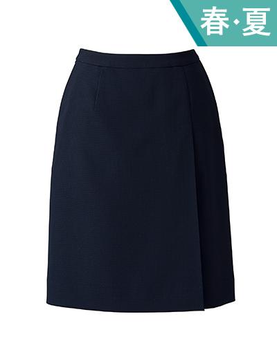 プリーツスカート AS2804 (ボンオフィス)