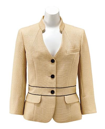 ジャケット BCJ0111 (ボンシェルジュ)