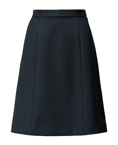 Aラインスカート BCS2106 (ボンシェルジュ)