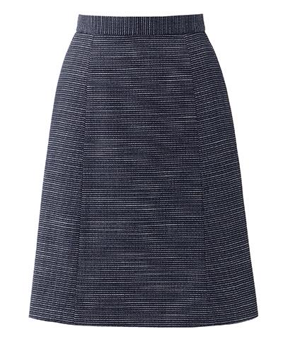 Aラインスカート BCS2110 (ボンシェルジュ)