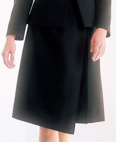 スカート BCS2111 (ボンシェルジュ)