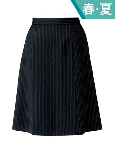 Aラインスカート BCS2704 (ボンシェルジュ)