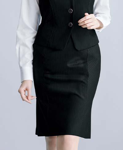セミタイトスカート EAS476 (ENJOY)