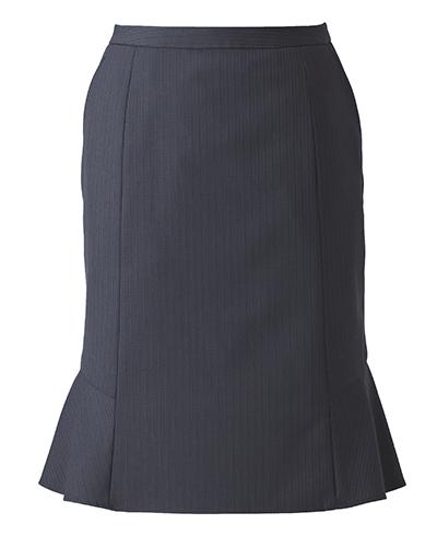 マーメイドラインスカート EAS521 (ENJOY Noir)