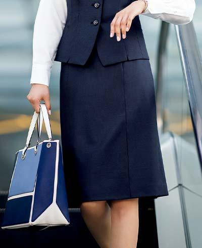 セミタイトスカート EAS680 (ENJOY)