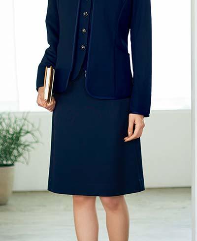セミタイトスカート EAS687 (ENJOY)