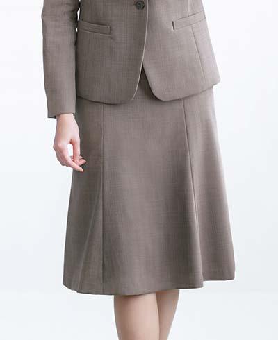 フレアスカート EAS754 (ENJOY)