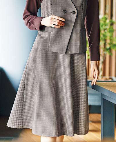 スカート EAS795 (ENJOY)