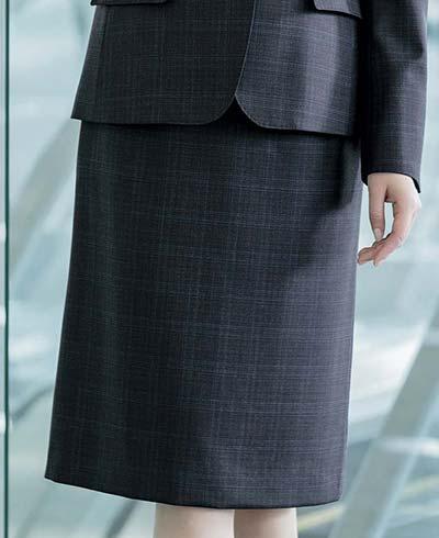 セミタイトスカート EAS808 (ENJOY)