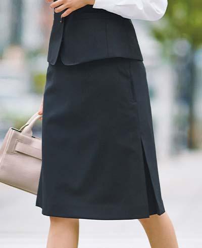 セミタイトスカート EAS812 (ENJOY)