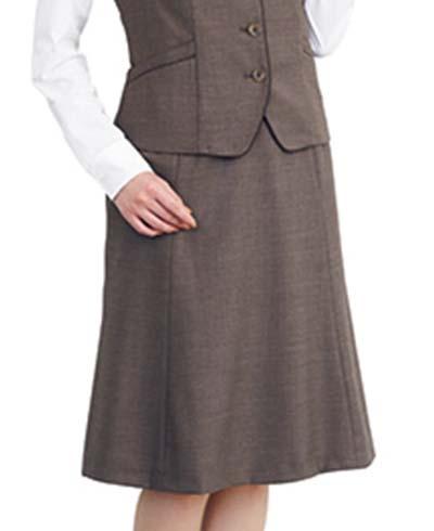 セミフレアスカート EAS823 (ENJOY)
