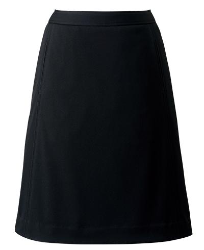 切替えAラインスカート FS45865 (nuovo)