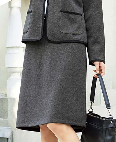 Aラインスカート FS45929 (nuovo)