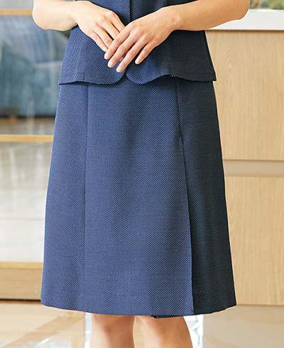 プリーツスカート FS45961 (nuovo)