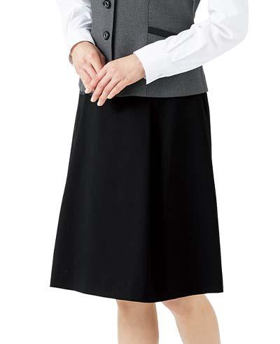 Aラインスカート FS45971 (nuovo)