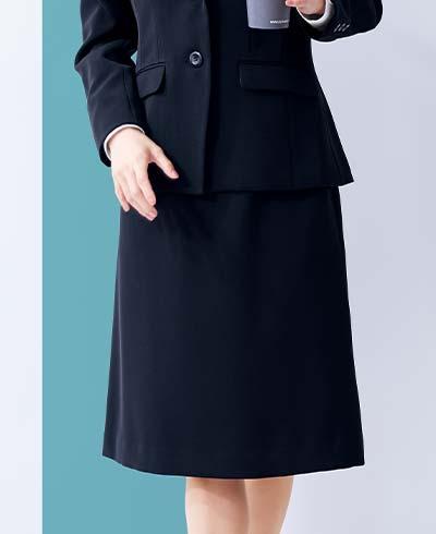 Aラインスカート FS46001 (nuovo)