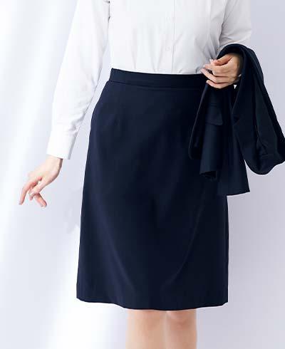 Aラインスカート FS46021 (nuovo)