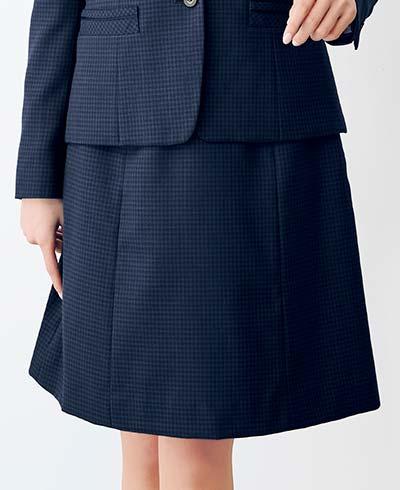 スカート LS2201 (ボンオフィス)