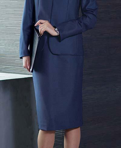 セミタイトスカート NAS004 (ENJOY Noir)