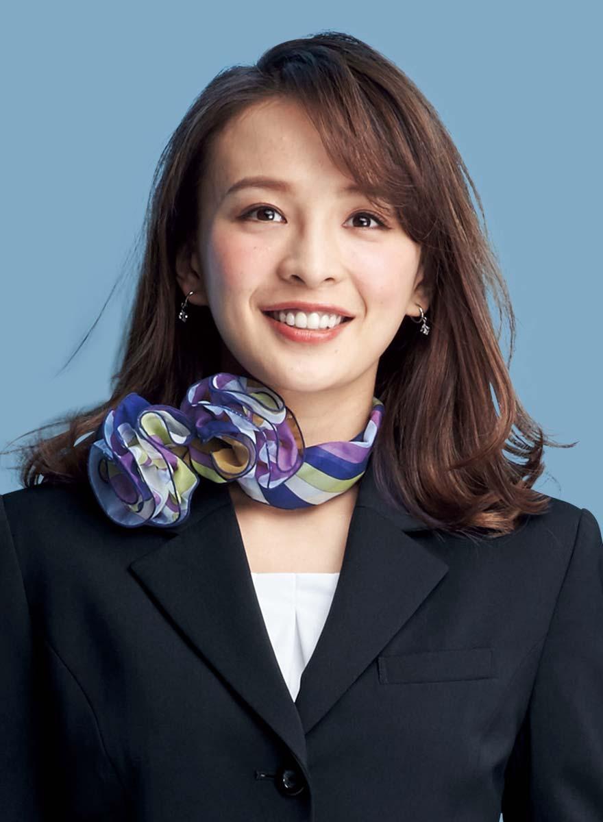 スカーフ OP100 (アンジョア)商品画像2