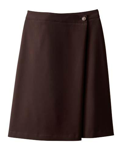 スカート S-1202 (セロリー)