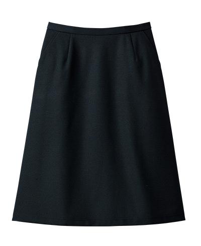 Aラインスカート S-1664 (セロリー)