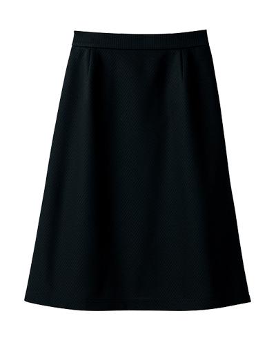 Aラインスカート S-1677 (セロリー)